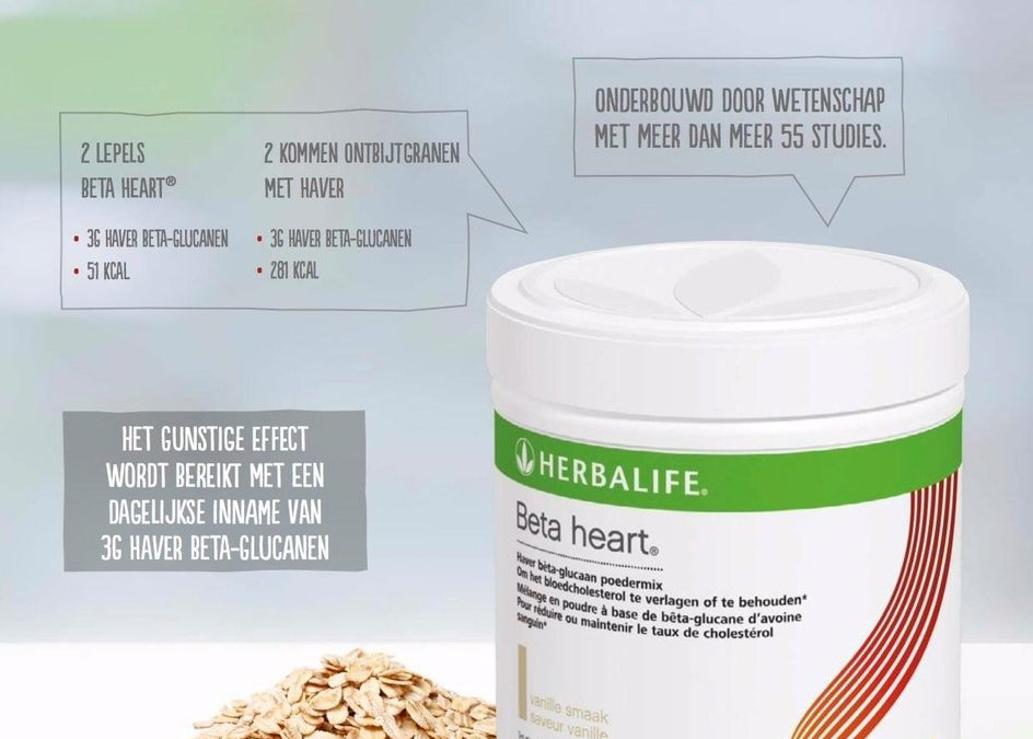Product Proteine Drankmix in de spotlight