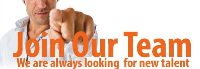 Ben jij op zoek naar leuk werk met veel vrijheid?